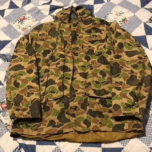 Other - Vintage hunters camo jacket